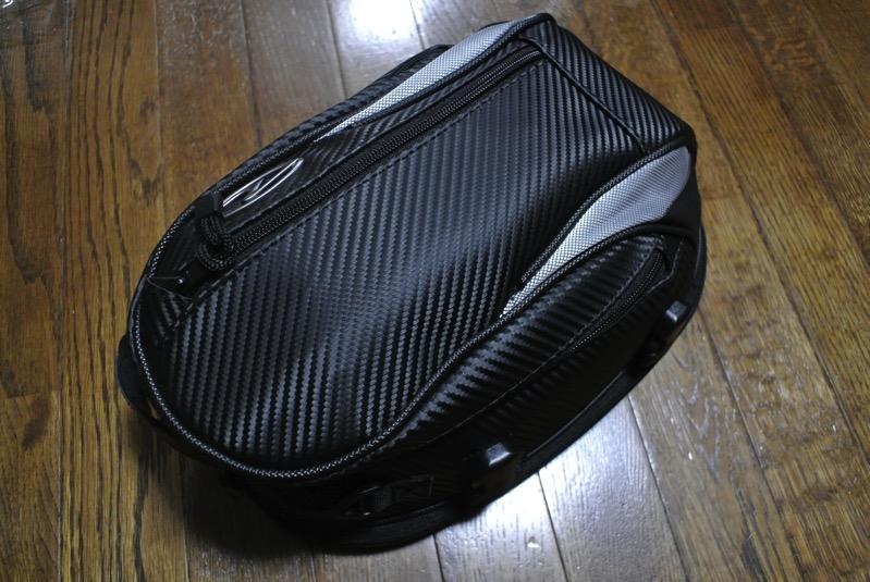 RR9001 SS テールバッグ
