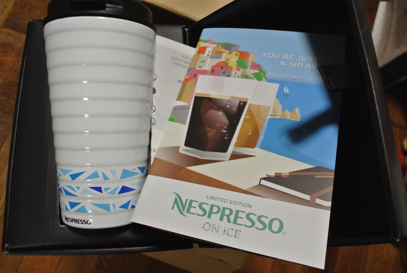 Nespresso campaign 20170702 001